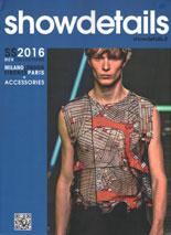 16春夏8月showdetails男装系列款式期刊(299张)