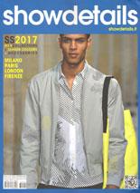 17春夏showdetails男装系列款式期刊(320张)