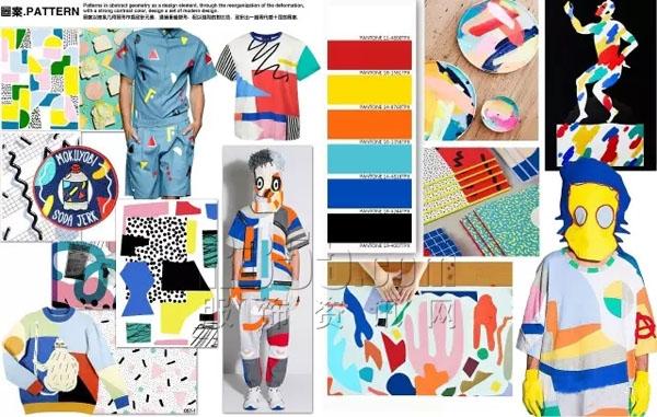 《2018S/S 童装企划方案》,从主题、色彩、图案、面料、工艺细节、热门单品等方面进行综合分析,挖掘企划设计新思路,助力下一季产品开发。 THEME主题  幻蝶魅影 灵感源 穿着五彩圈圈点缀的不规则下摆连衣裙的女孩,翩翩飞舞,腰间的蝴蝶结系带可爱甜美,变幻出无穷的魅力;浪漫蝴蝶的图案搭配,鲜艳的色彩,充满了童真。蝴蝶俏丽、迷人、甜美、可爱的形象是永恒不灭的时尚,一场蝴蝶派对,色彩斑斓,自由惬意。  工艺细节 细节运用了宽大的荷叶边、压褶、立体花装饰等设计,率性中透出几分可爱感。多层袖的设计,展现出