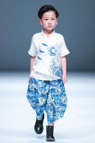 2018春夏童装—北京