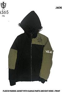2018秋冬_AS65_夹克_欧洲大牌资料