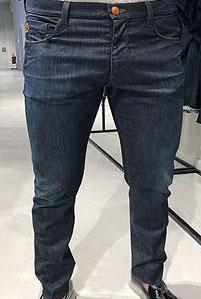 2019春夏_GIORGIO ARMANI_牛仔裤_欧洲大牌资料