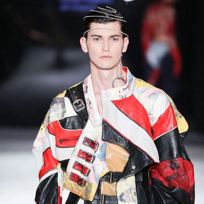 2019春夏Fashioners of the World—巴塞罗那