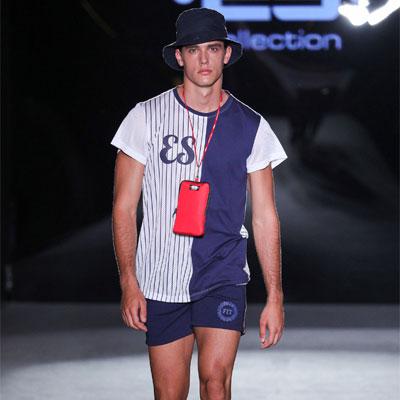 2019春夏ES Collection—巴塞罗那