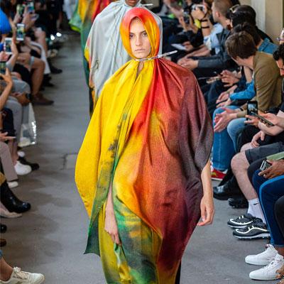 2019春夏Christian Dada—巴黎