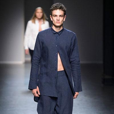 2019春夏Sartorial Monk—米兰