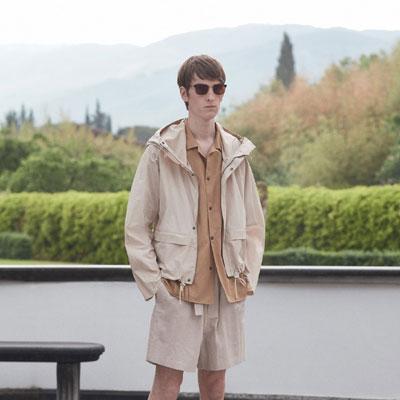 2019春夏Salvatore Ferragamo—米兰