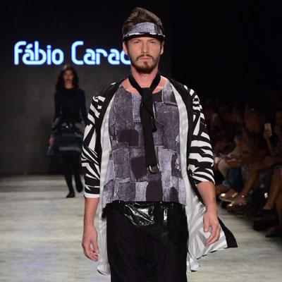 2019春夏Fabio Caracas—福塔莱萨