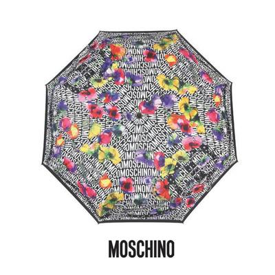 2019春夏_moschino_雨伞_欧洲大牌资料