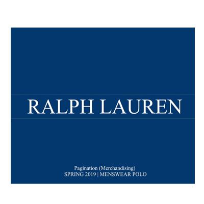 2019春夏_POLO RALPH LAUREN_服装_欧洲大牌资料