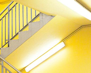 中国色彩警报:亮黄色