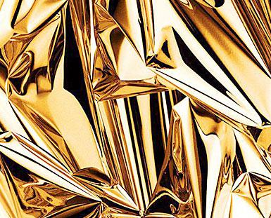 色彩警报:金色狂想曲