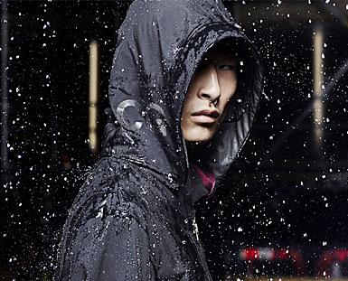 2018/19秋冬运动面料趋势预测:针织&梭织二