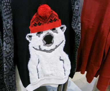 2015冬季零售分析 - 印花 & 图像(二)