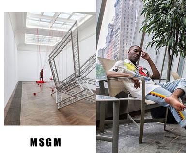 MSGM 18-19AW-品牌分析(二)