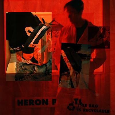 Heron Preston 18-19AW-品牌分析(一)