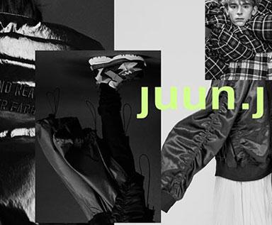 JUUN.J 18-19AW-品牌分析(一)