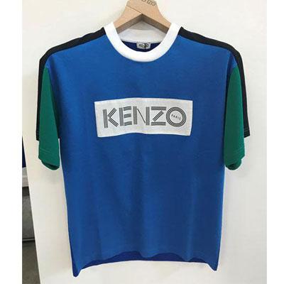 2019春夏_KENZO_T恤_欧洲大牌资料