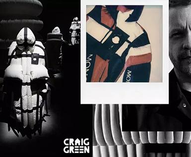CRAIG GREEN 18-19AW-品牌分析(一)