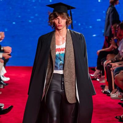 2019春夏Calvin Klein—纽约