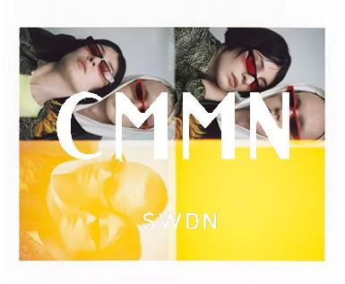 Cmmn Swdn 18-19AW-品牌分析(一)