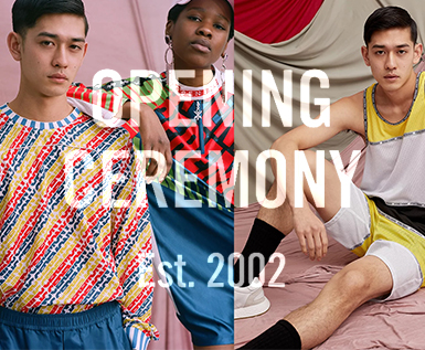 Opening Ceremony 18-19AW-品牌分析(一)