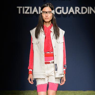 2019春夏Tiziano Guardini-—米兰