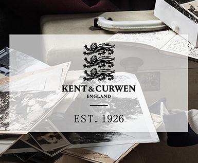 kent&curwen 18-19AW-品牌分析(二)