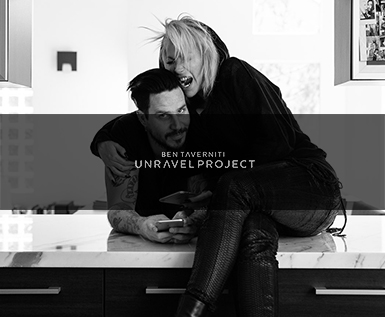 UNRAVEL PROJECT 18-19AW-品牌分析(三)