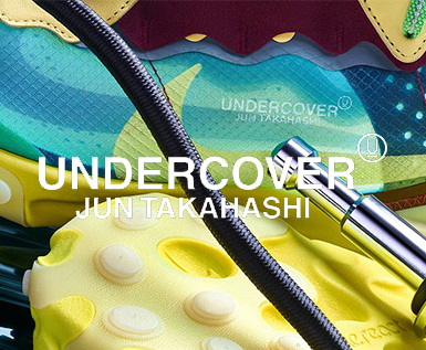 UNDERCOVER 18-19AW-品牌分析(二)