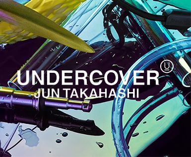 UNDERCOVER 18-19AW-品牌分析(一)