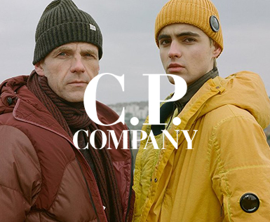 CP COMPANY 18-19AW-品牌分析(二)