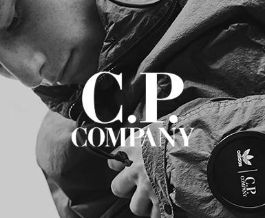 CP COMPANY 18-19AW-品牌分析(一)