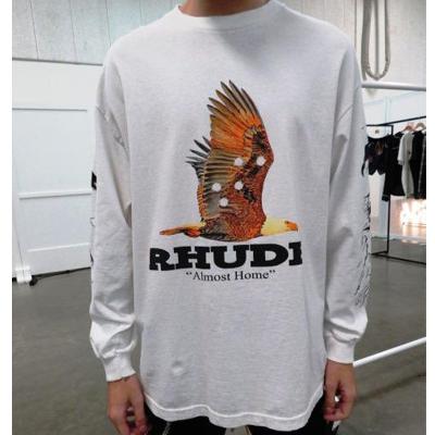 2019秋冬_Rhude_画册_欧洲大牌资料