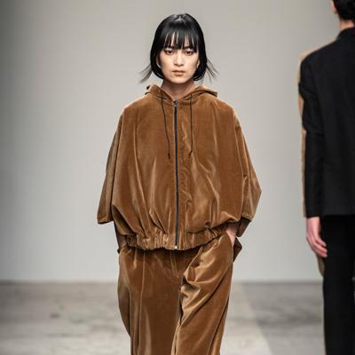 2019早秋冬Sartorial Monk—米兰