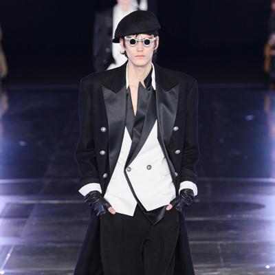 2019秋冬Balmain Homme—巴黎