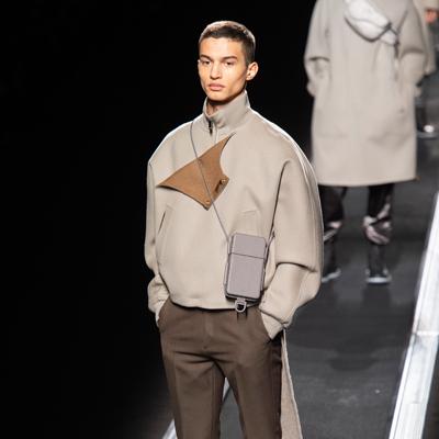 2019秋冬Dior Homme—巴黎