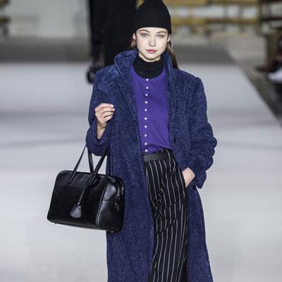 2019秋冬Agnès B— 巴黎