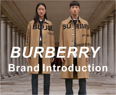 BURBERRY品牌分析之二