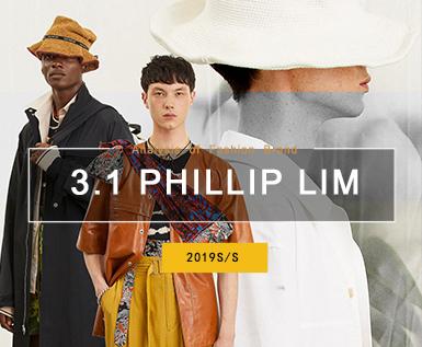 3.1 Phillip Lim01品牌分析