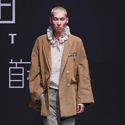 上海2019秋冬发布会
