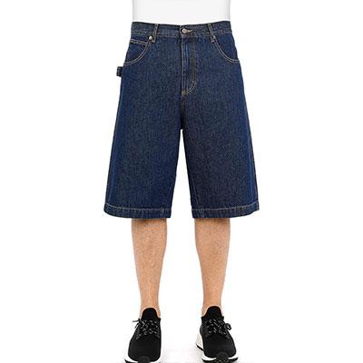 2020春夏_Boutique Moschino_牛仔裤_欧洲大牌资料