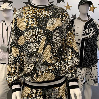 2020春夏_Dolce  Gabbana_卫衣_欧洲大牌资料