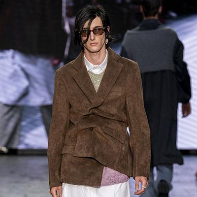 2020春夏Milano Moda Graduate—米兰