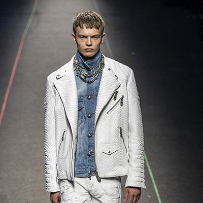 2020春夏Philipp Plein—米兰