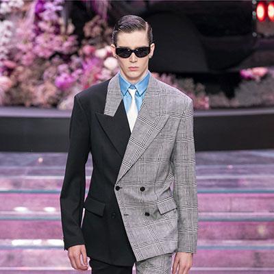 2020春夏Versace—米兰