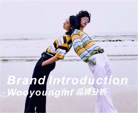 Wooyoungmi品牌分析
