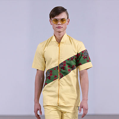 2020春夏RickDusi——开普敦
