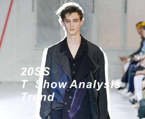 2020春夏巴黎时装周趋势分析