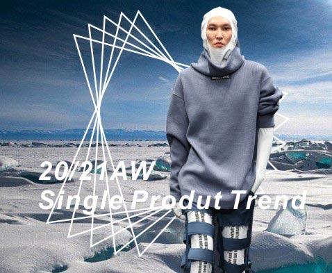 20-21秋冬男装裤装趋势分析—街潮风尚